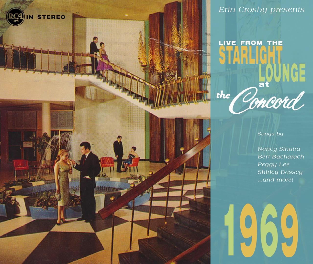 erin crosby starlight lounge