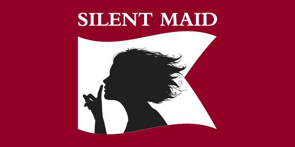 silent maid