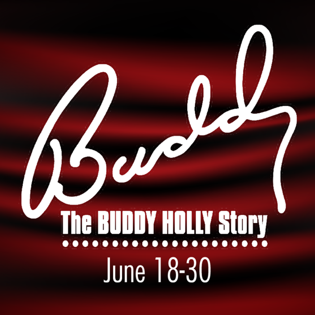 Celebrating the Life of a Legendary Rocker with  Buddy-The Buddy Holly Story  on the Forestburgh Playhouse Stage