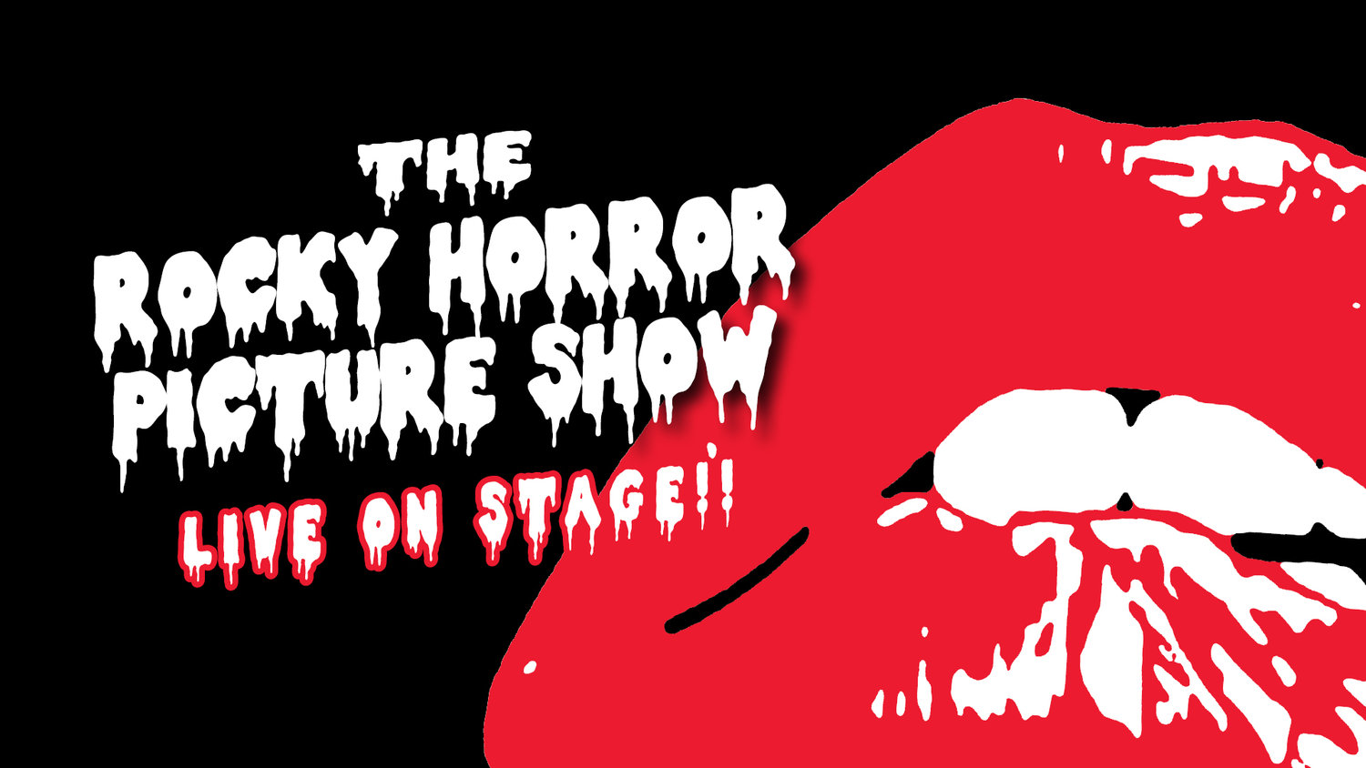 rocky horror live 2019 forestburgh playhouse