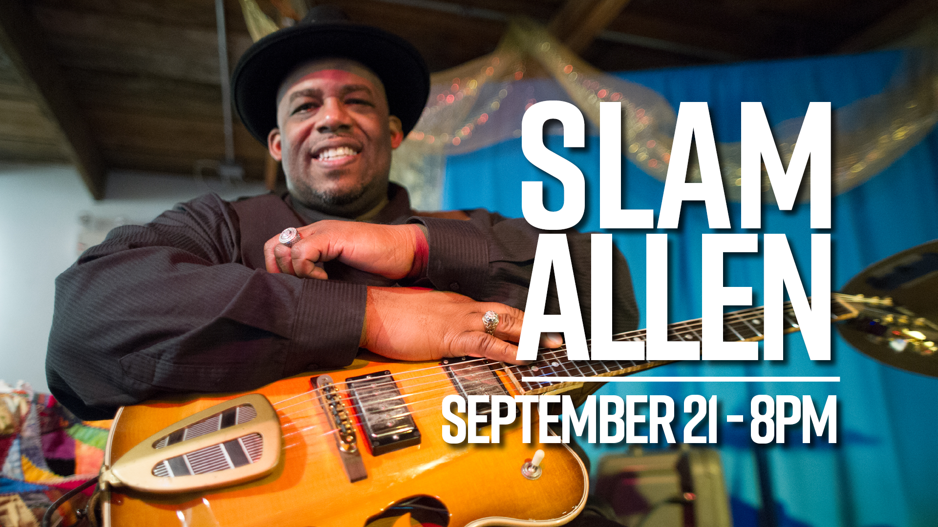 Slam Allen