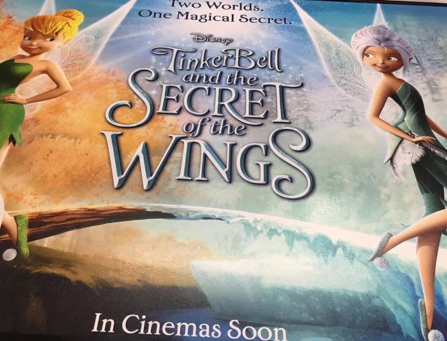 Just finished bonding this cinema poster to a board and applying a laminate over the top. Avoids the reflections you get with glass and also cuts down on weight. Framed with a thin black aluminium frame #cinemaposter #secretofthewings #fairies #pictureframing #cinemaroom #cinemaroomideas #cinemaroomdesign #movie #disney