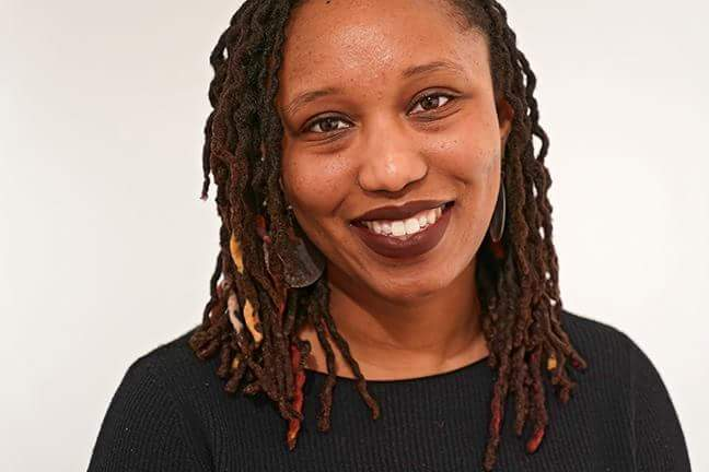 Juana Williams is the Exhibitions Curator at the Urban Institute for Contemporary Arts (UICA) in Grand Rapids, MI.