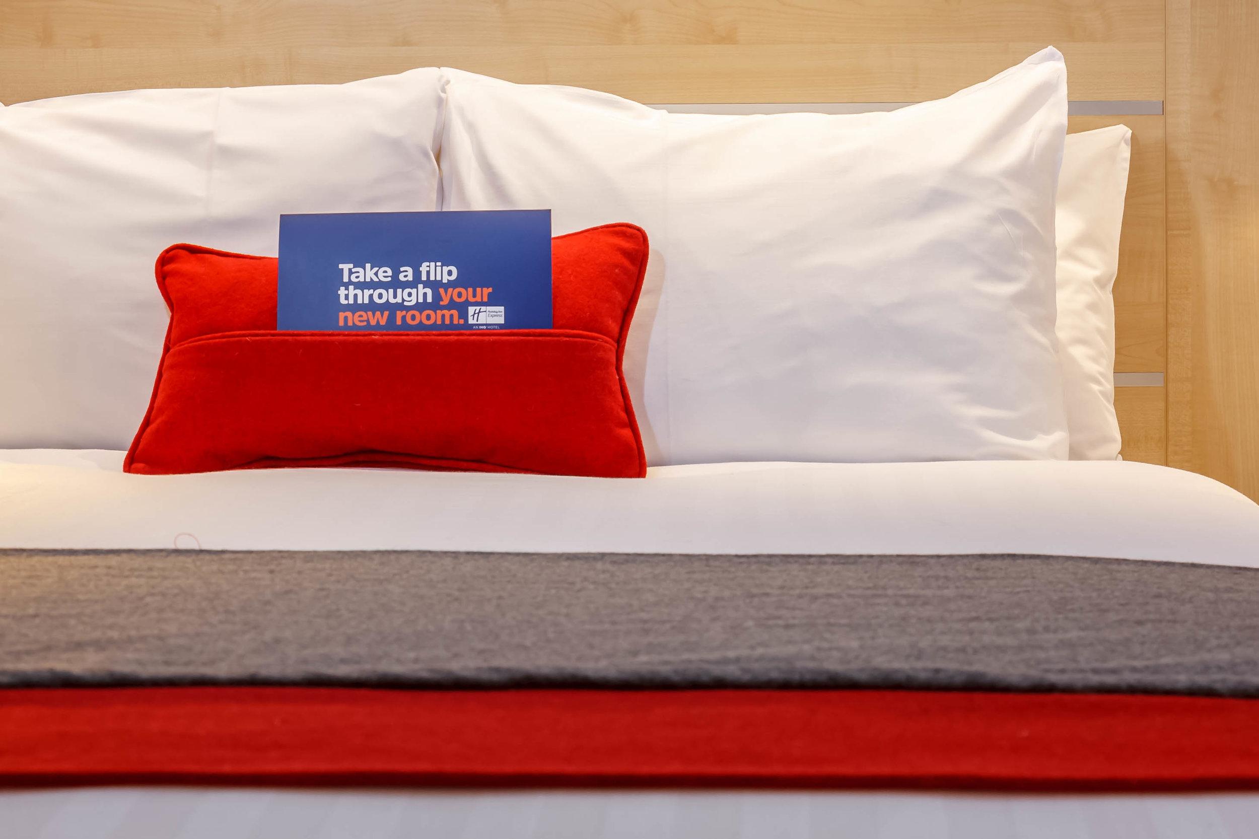 Holiday Inn Express Walsall Room Types 027.JPG