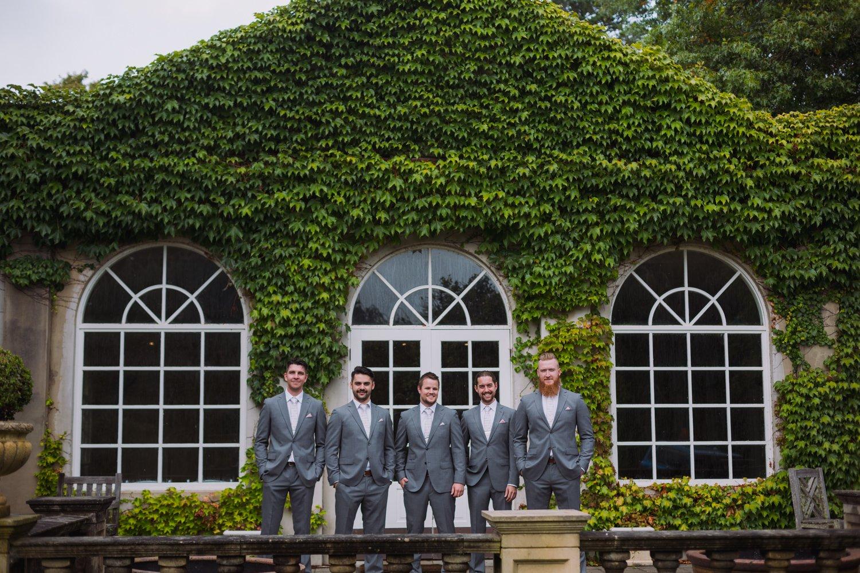 Sarah & Justin - Milton Park Wedding Photography 4.jpg