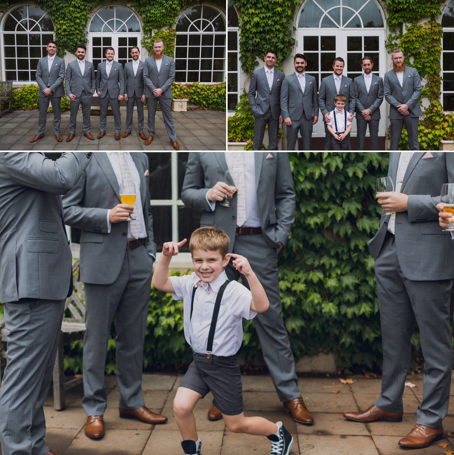 Sarah & Justin - Milton Park Wedding Photography 5.jpg
