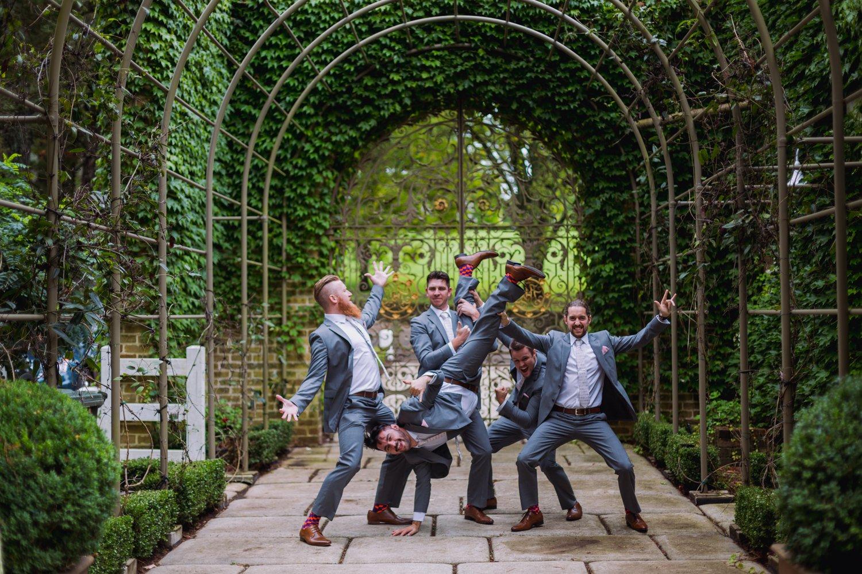 Sarah & Justin - Milton Park Wedding Photography 6.jpg