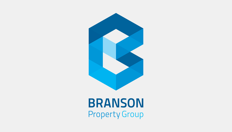 Gray Design Branson Property Group logo