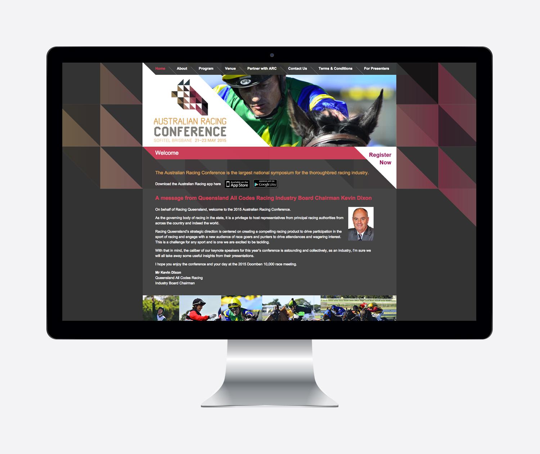 Gray Design ARC Website