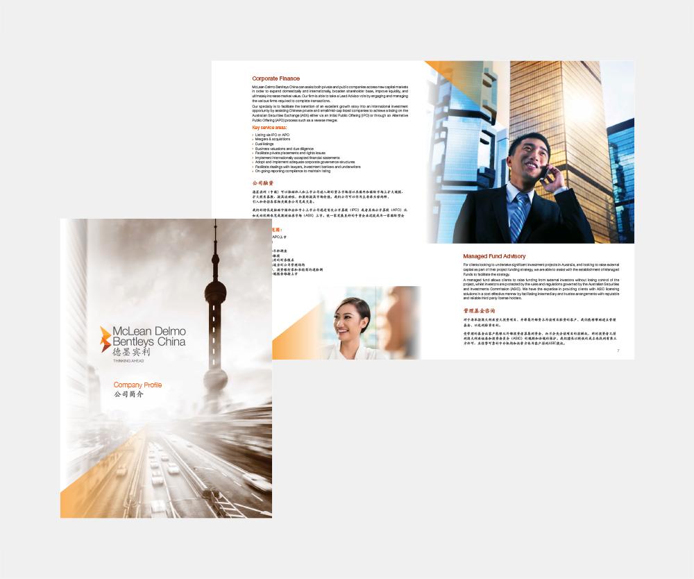 gray design mclean delmo bentleys brochure