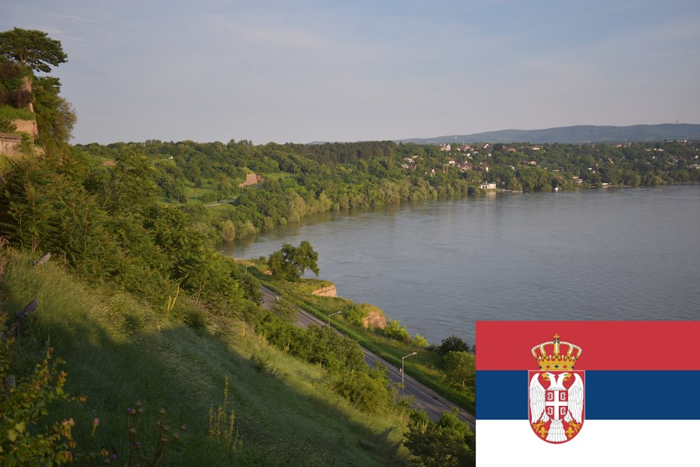 Serbia Project - Learn more about our this Sustainable Development Project…