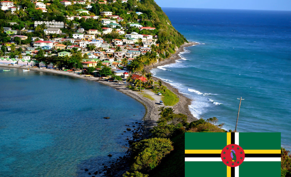 Dominica Project - Learn more about this Sustainable Development Project…