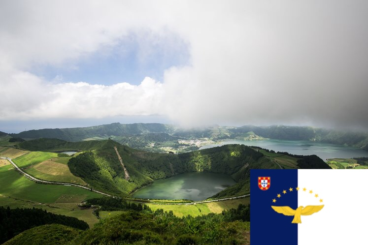 Azores Project - Learn more about this Sustainable Development Project…