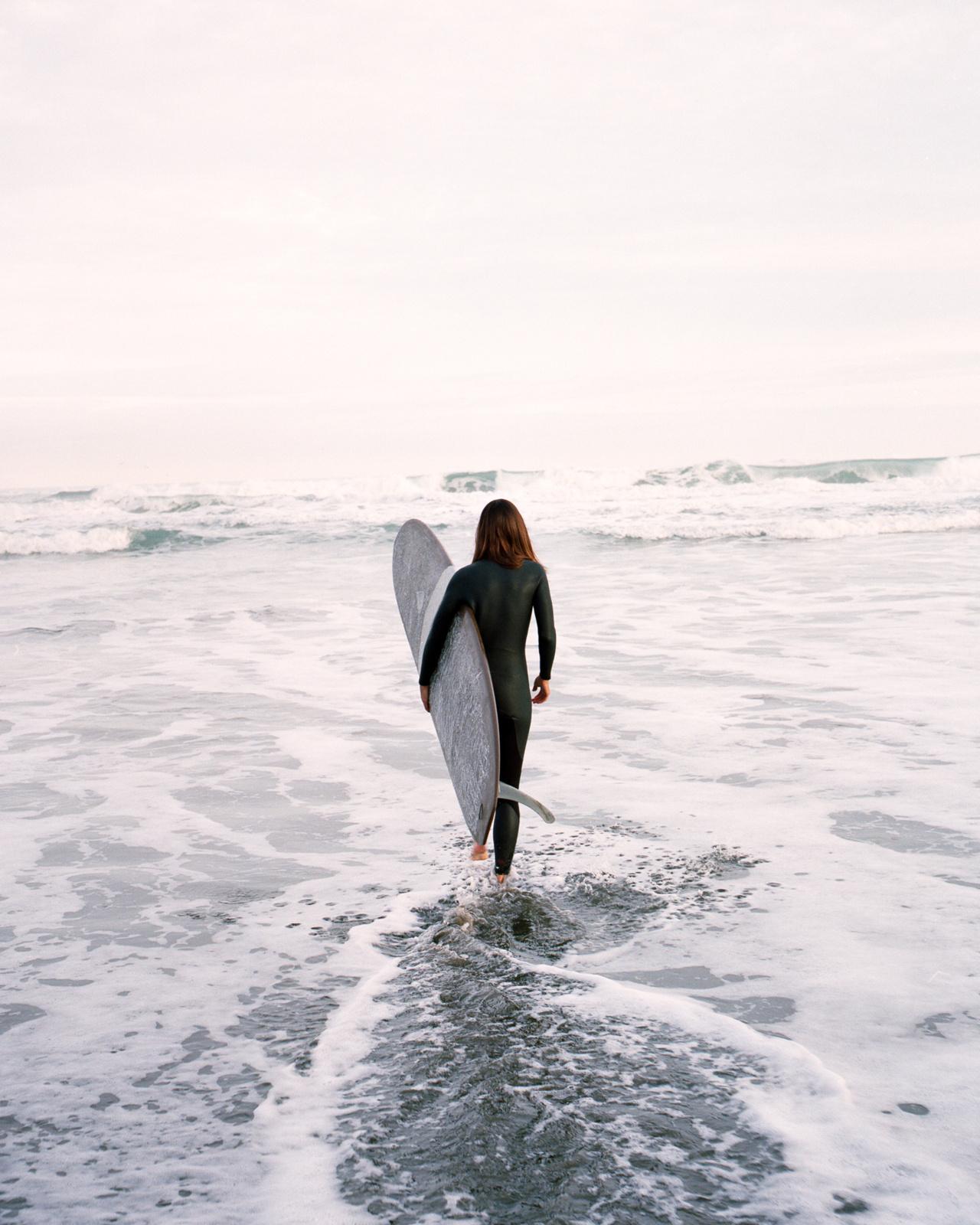 Ocean Beach, San Francisco Photo: Jarod Luebbert