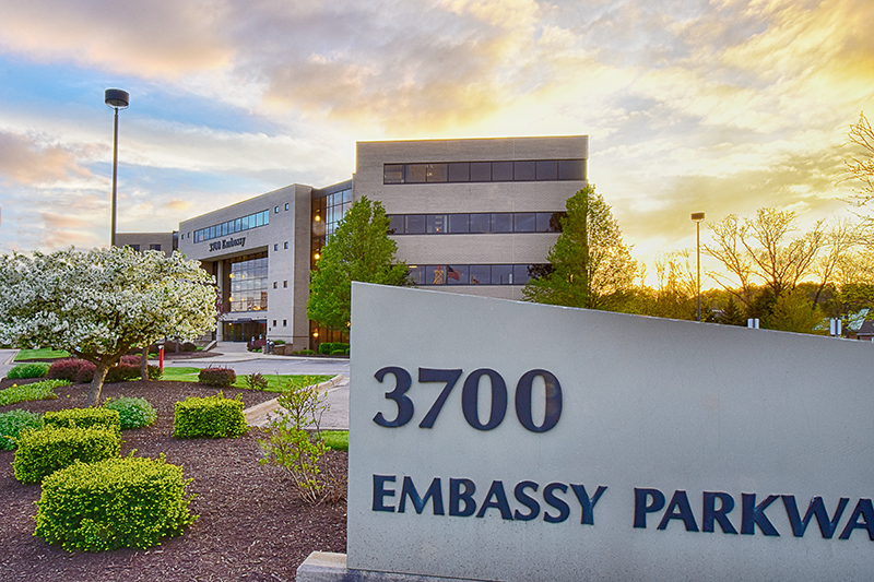 Embassy Parkway Portfolio
