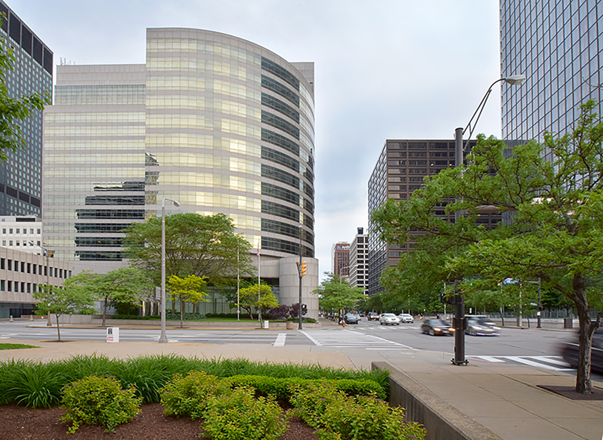 45 Erieview Plaza