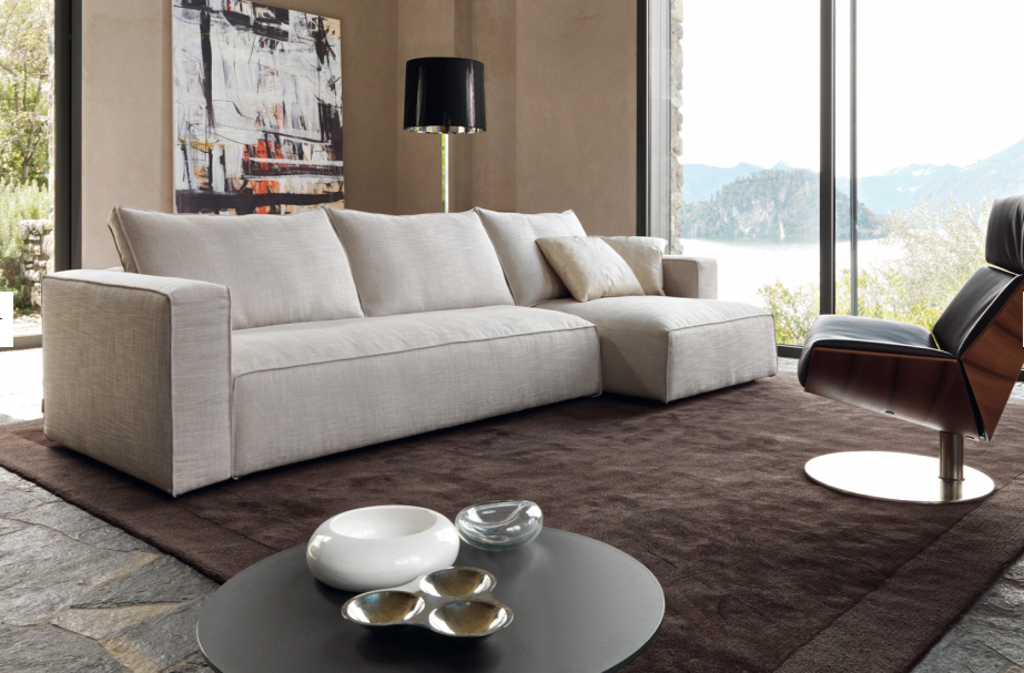 The Zenit Collection by Desiree Divani Italy from Bloom Furniture Vancouver. Photo Gruppoeuromobil.com