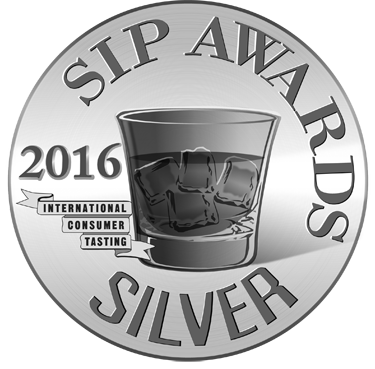 Fast Mary's   Hot & Bothered Blend    2016 SIP Awards International Consumer                   Tasting Silver Medal