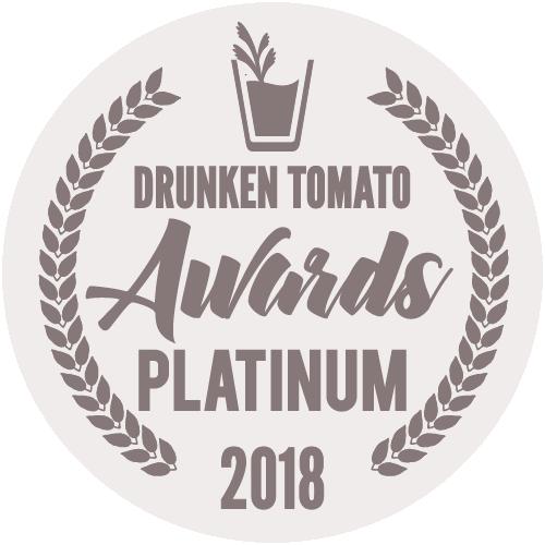 Fast Mary's Hot & Bothered Blend      2018 Drunken Tomato Platinum Medal