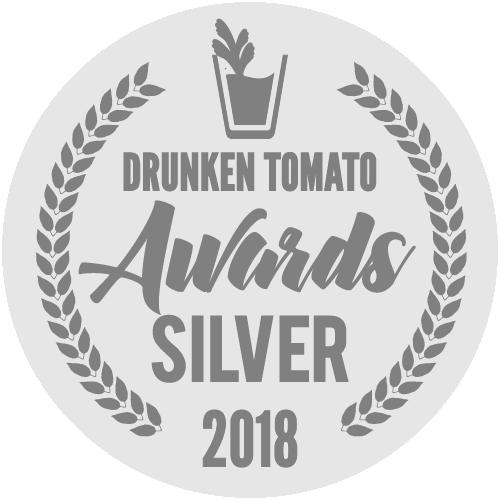Fast Mary's Mild Bangin' Blend       2018 Drunken Tomato Silver Medal