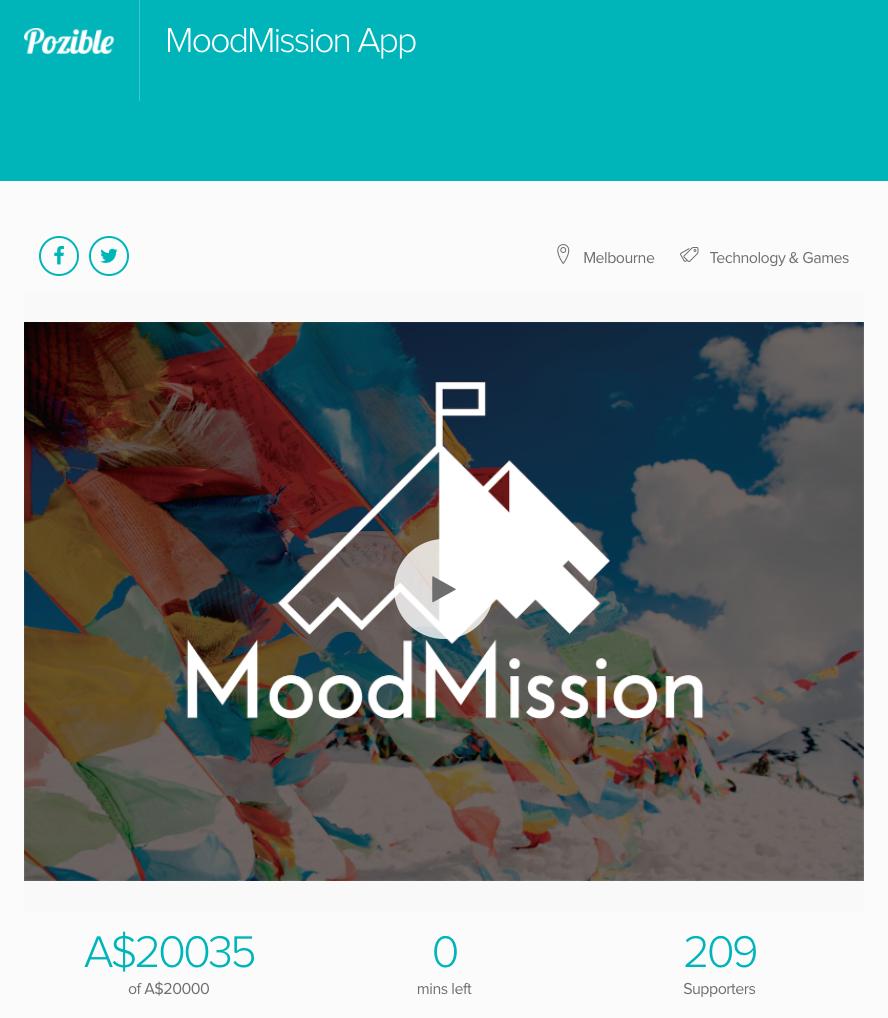 2015's successful crowdfunding campaign