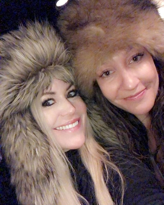 Vail, Colorado. March 2019. Roommate Love. #skihouse #roomies #supersquad #mvp #powabunga #vail #whattimeisthebus #wemissedthebus