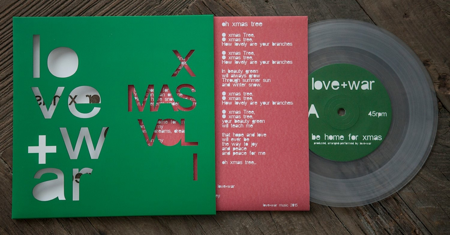 Music  XMAS VOL I : Nashville, TN  I am so confident in this, that I would suggest it without even listening to one note. The music is as intentional as the packaging. Charming, soulful, and fun, are just a few ways I would describe the feel. I guarantee these songs will stand out on your Christmas Party playlist.