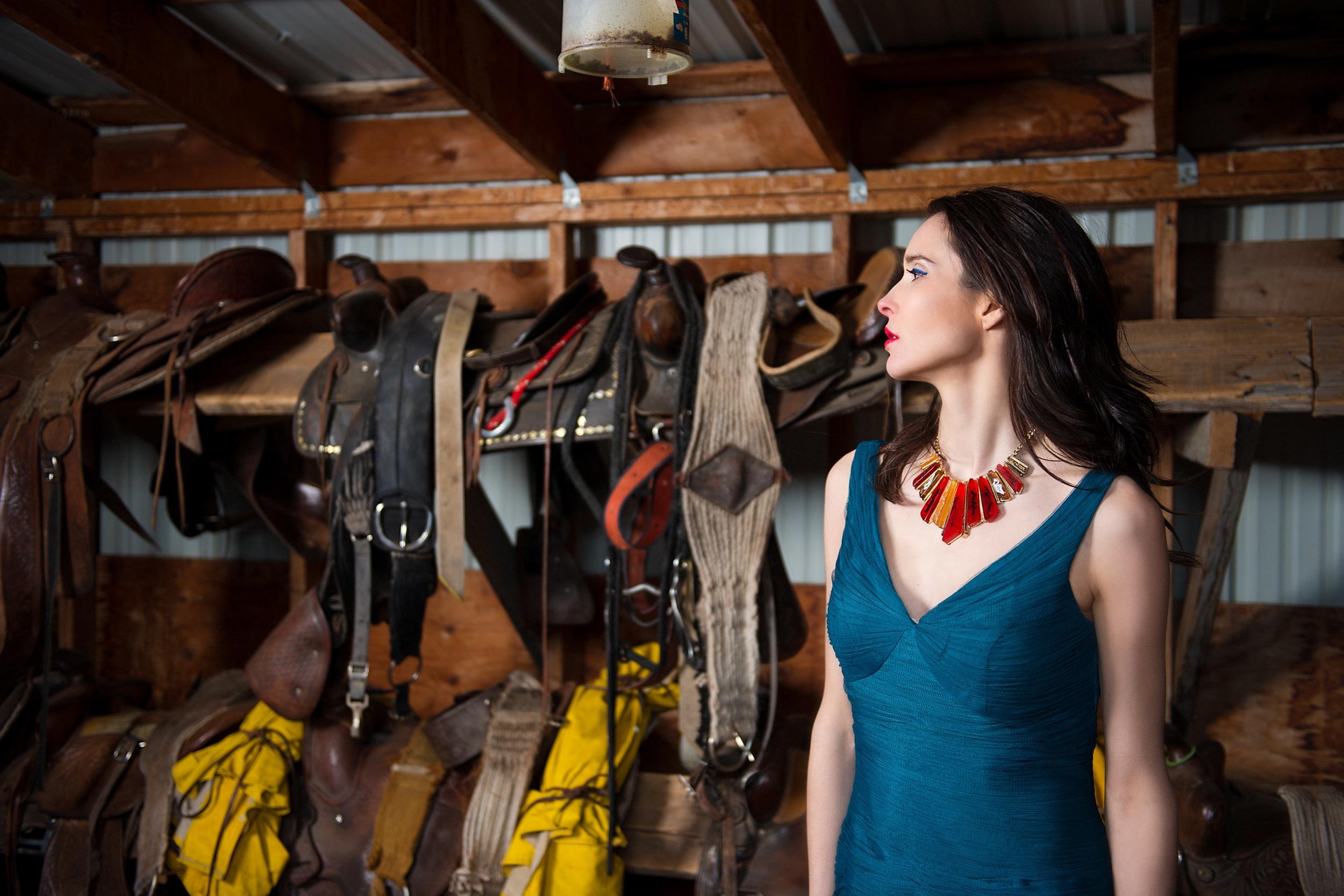 Photo: Amelia Anne Photography  Published: ICON Magazine