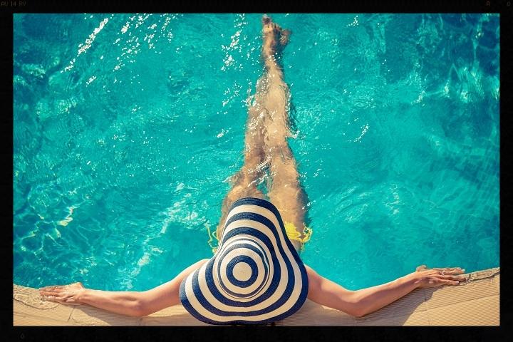 Enjoy Your Pool Virginia Beach
