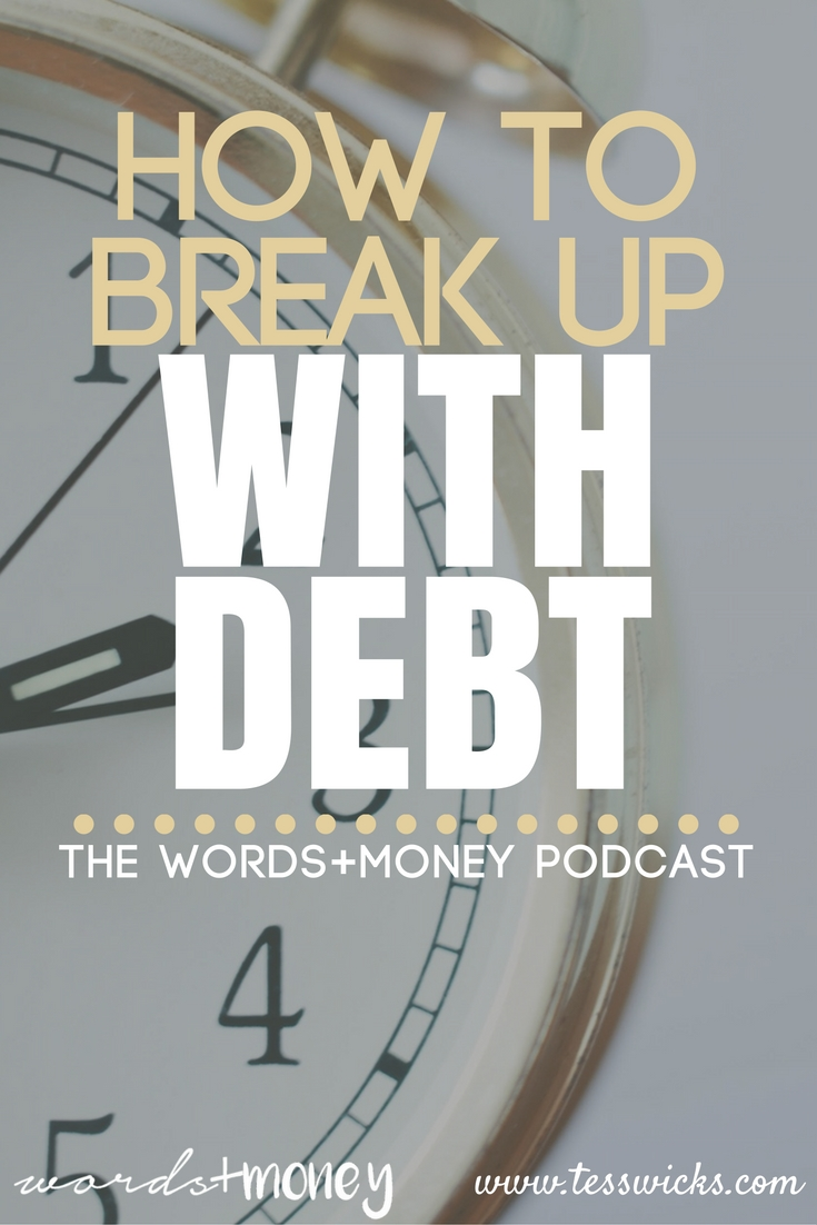 Learn how this girl payed off over $30,000 in consumer debt in 3 years