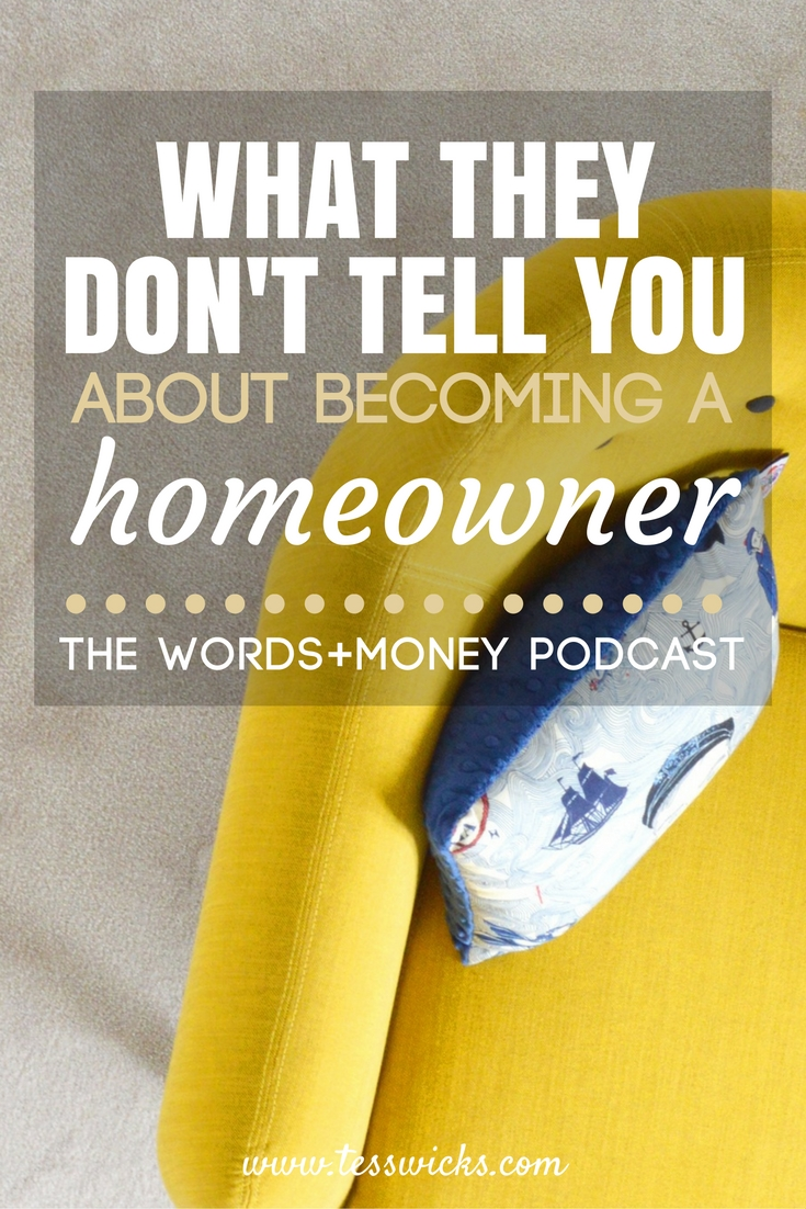 Learn the pros and cons of homeownership, what you need to know before buying a home, including the hidden costs and organizational items and documents you'll need in place. Everything is in this interview with Lauren Bowling.