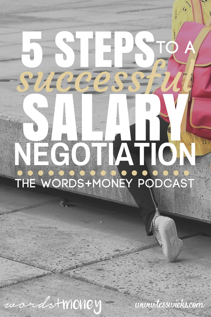 5 Steps to NAIL Your Next Salary Negotiation: Love this! I used the free guide in this post to negotiate a raise of $8,000 over the company's offer price when I applied for a new job, plus they paid for my relocation expenses! Thanks for pinning!