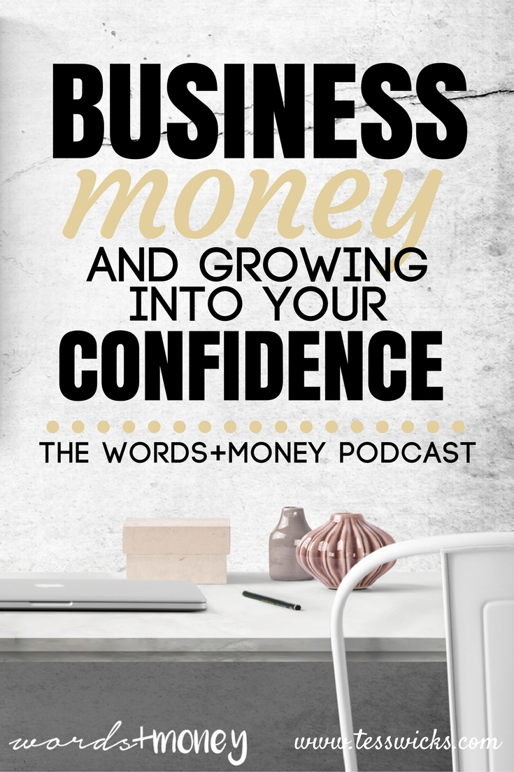 Business, Money, and Growing Into Your Confidence with Farissa Knox - This is such an inspiring and motivating interview! I've never heard two people speak so openly about business and making money. A great one to check out!