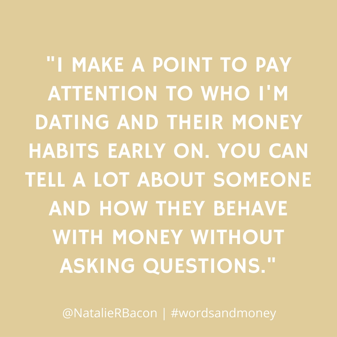 Balancing Love and Money - Podcast Panel Discussion on the Words and Money Podcast