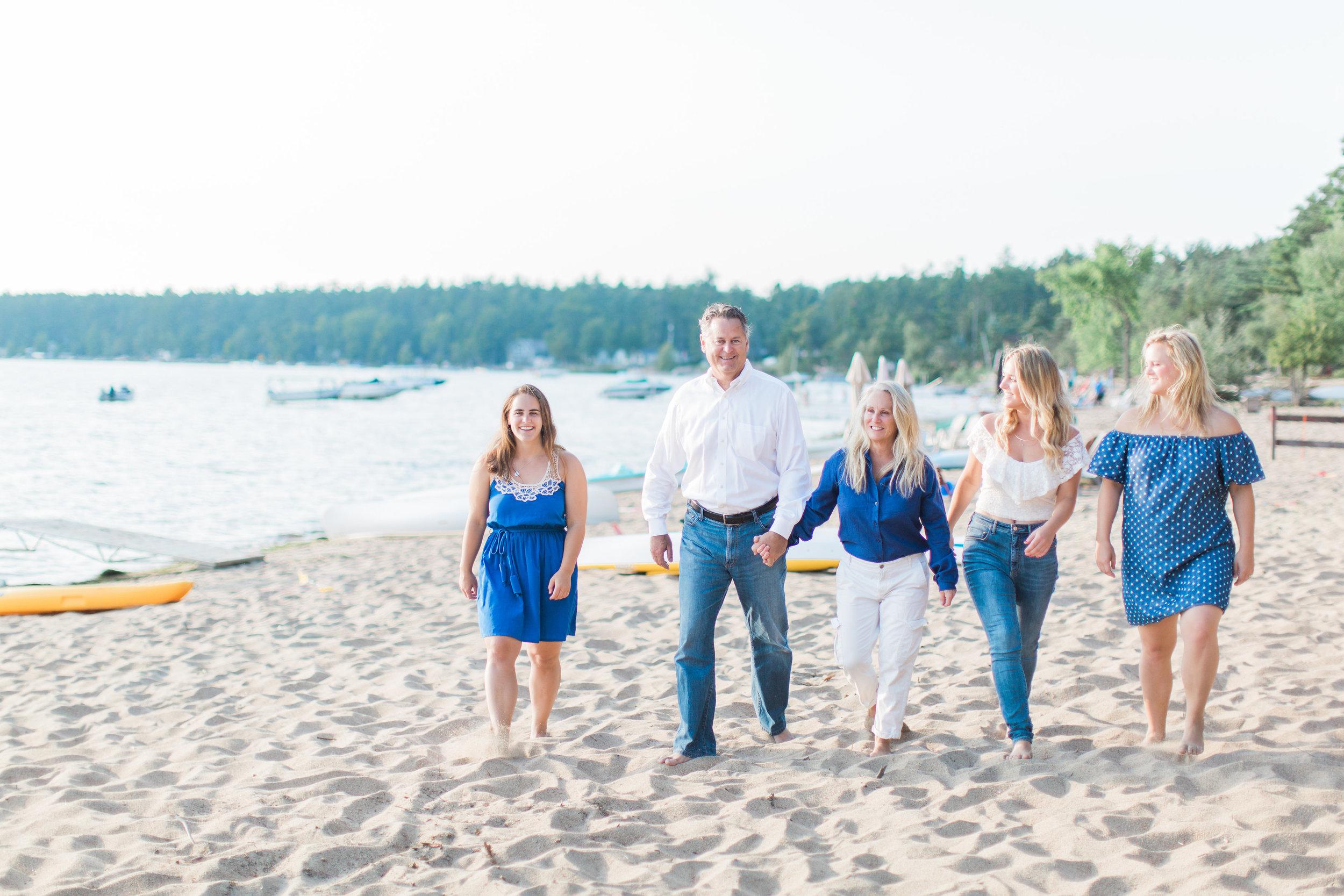 Johnson Family Photos - Louise Johnson