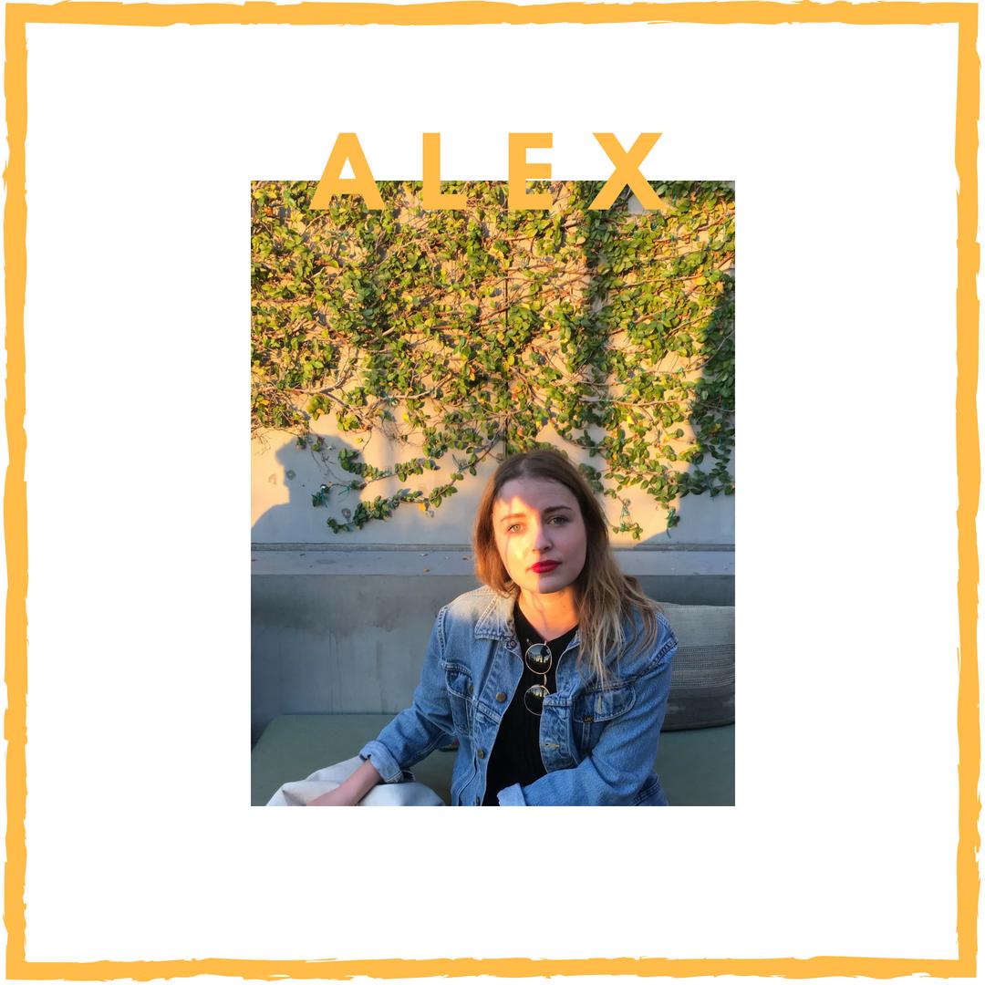 Alex McGill - Word Weaver Podcast
