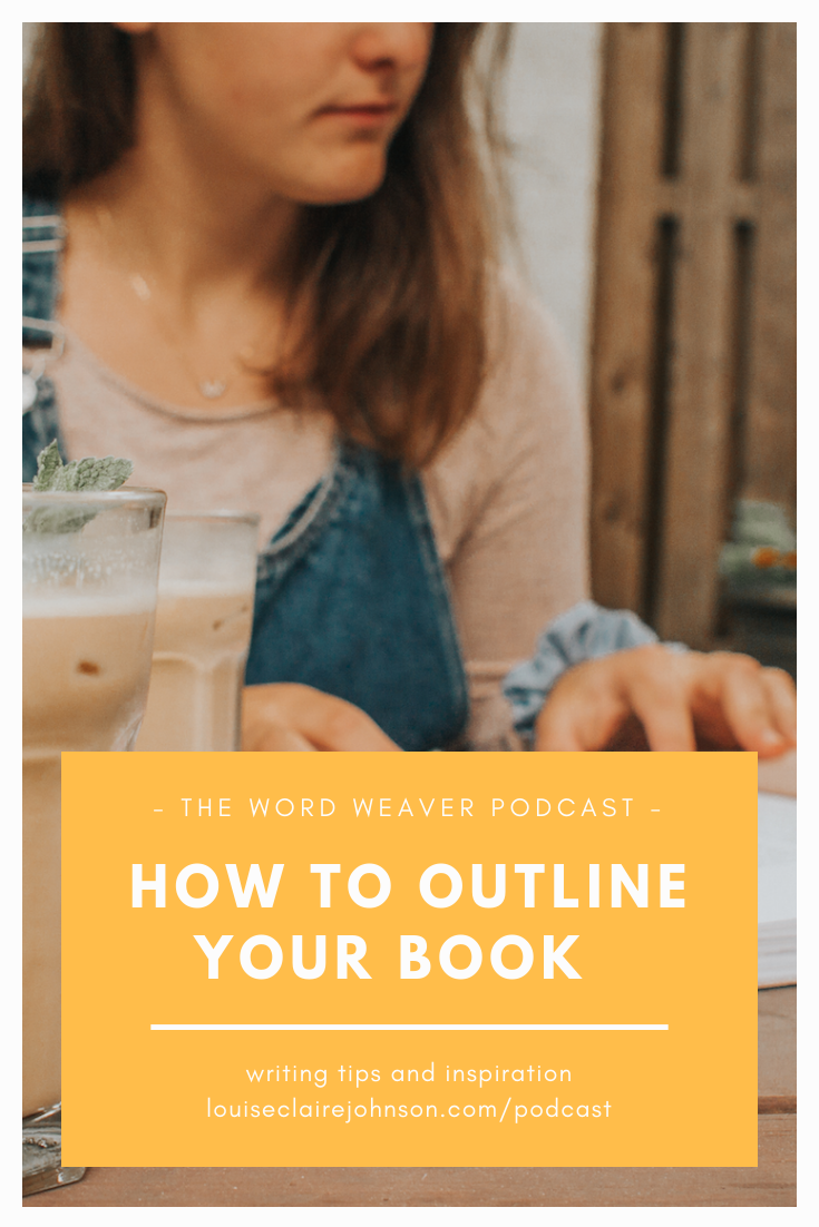 How to Outline a Book - The Word Weaver Podcast Ch 7.png