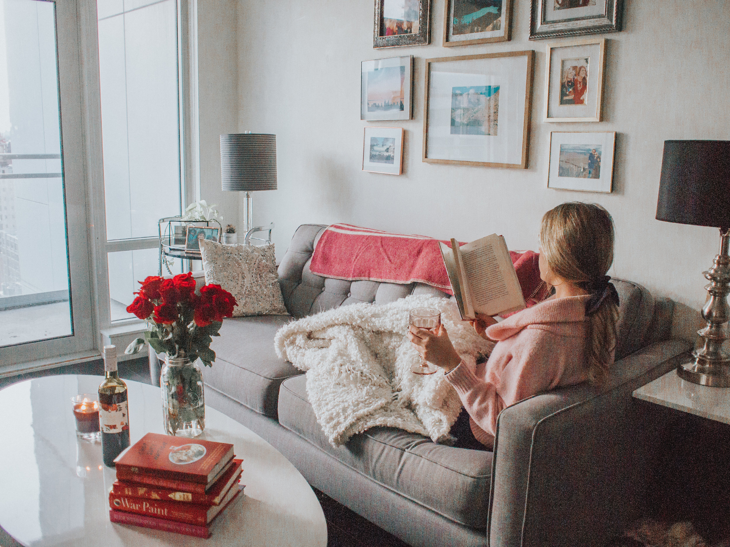 Galentine's Day - Toronto Freelance Writer - Best Toronto Lifestyle Instagram