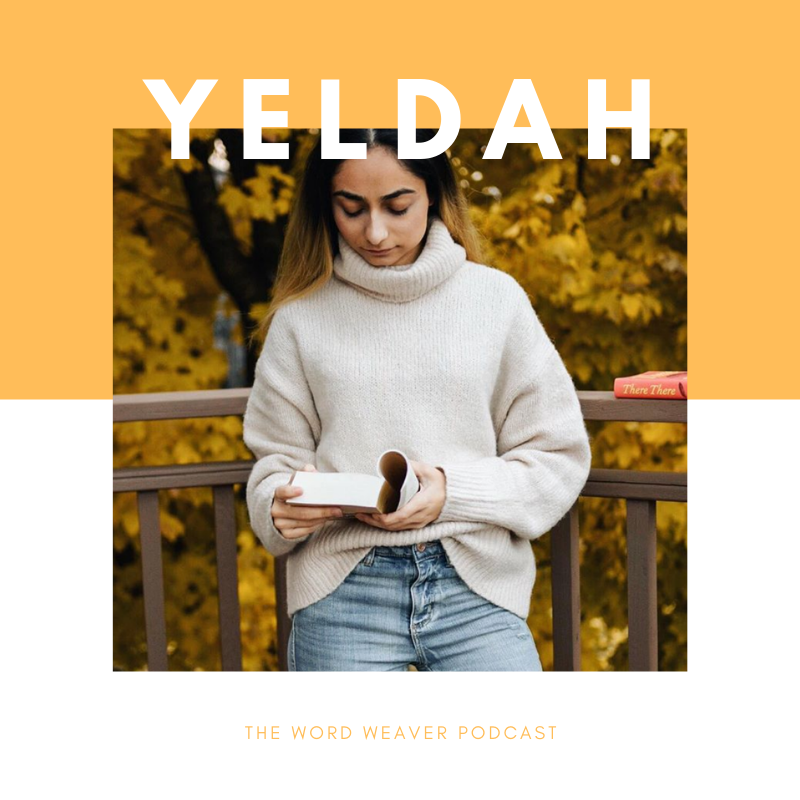 Yeldah Yousfi - The Beautiful Bibliophile - Bookstagram 101 - Toronto Bookstagrammer
