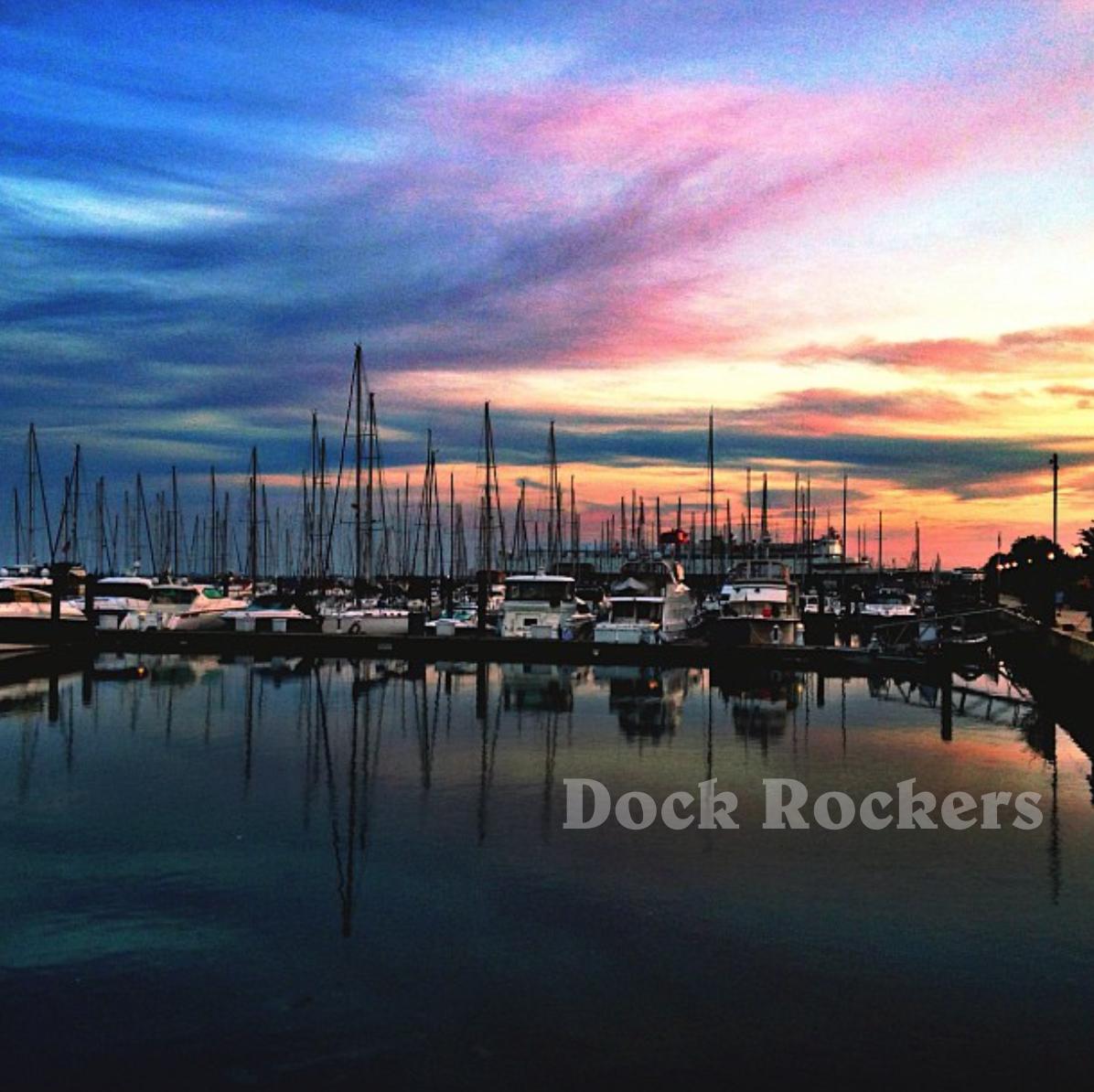 Dock Rockers on Spotify .