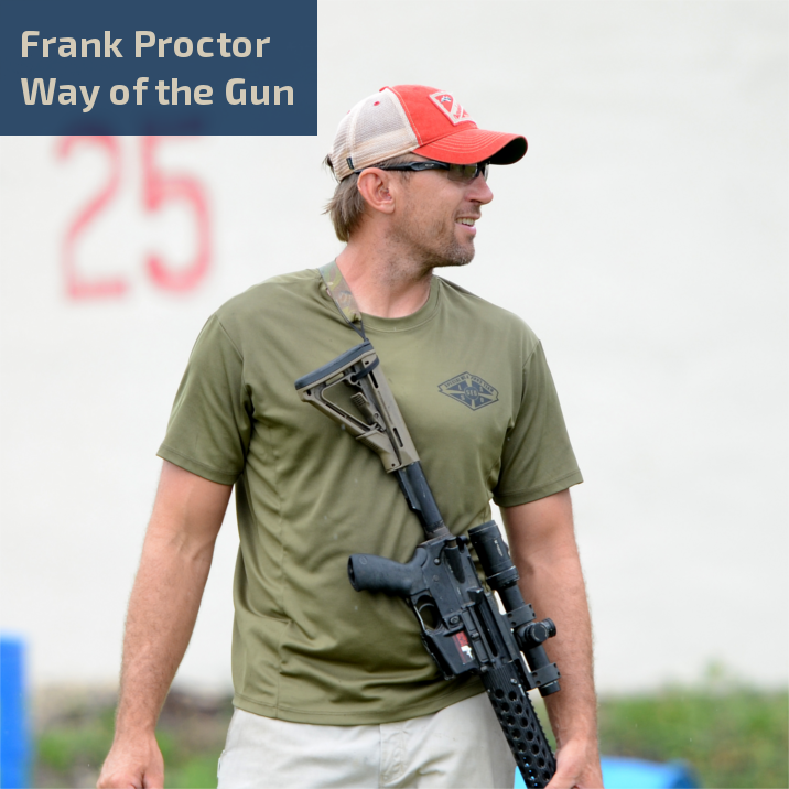Click on Frank to Learn more about WOTG