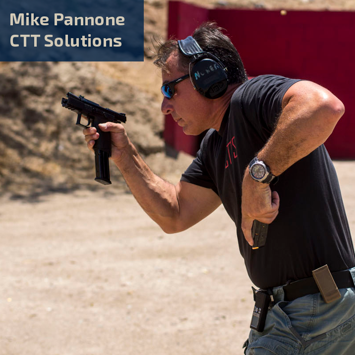 Click on Mike to learn more about CTT Solutions