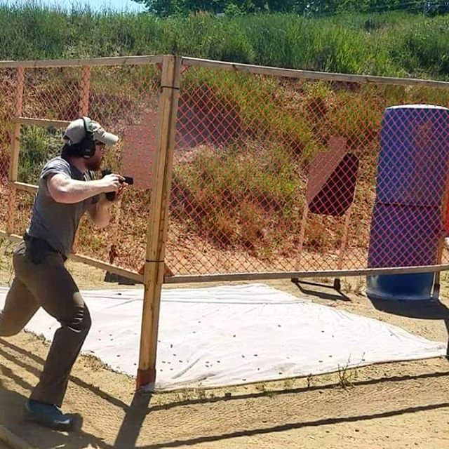September 29th - USPSA skills and drills. Sign up in bio.  Test and improve your skills by shooting a variety of drills. Get direct and immediate feedback on how your drill performance will dictate your training strategy to improve your shooting and competitive outcomes. Drills are applicable to all disciplines of shooting, however this specific day will specifically prepare you for USPSA nationals by shootings select stages present in the match book  #waypoint #shooting #USPSA #glock #cz #gottagofast #dvc #nationals #prestigrworldwide #sofleteshooters
