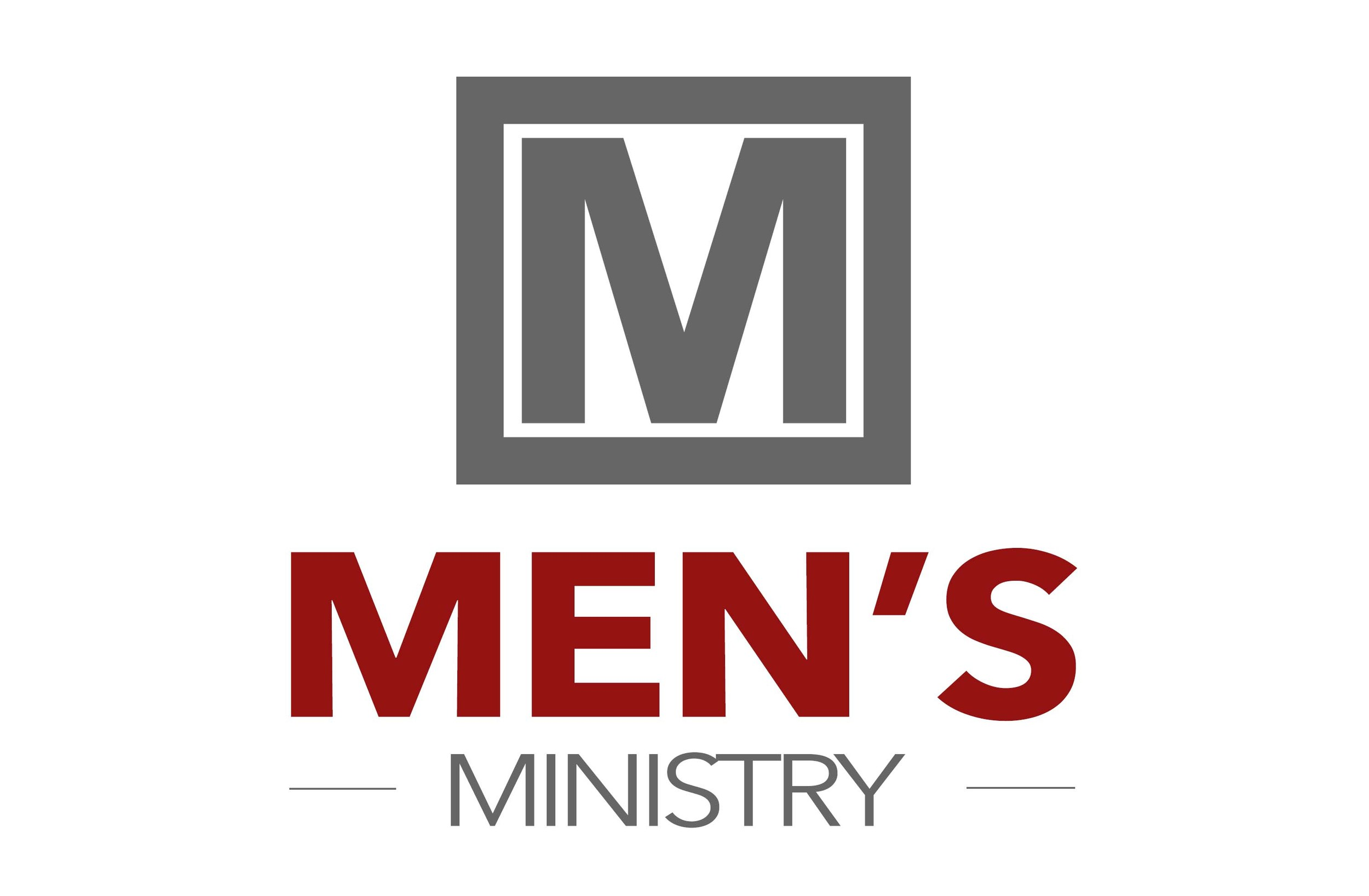 Men's Ministry Website.jpg