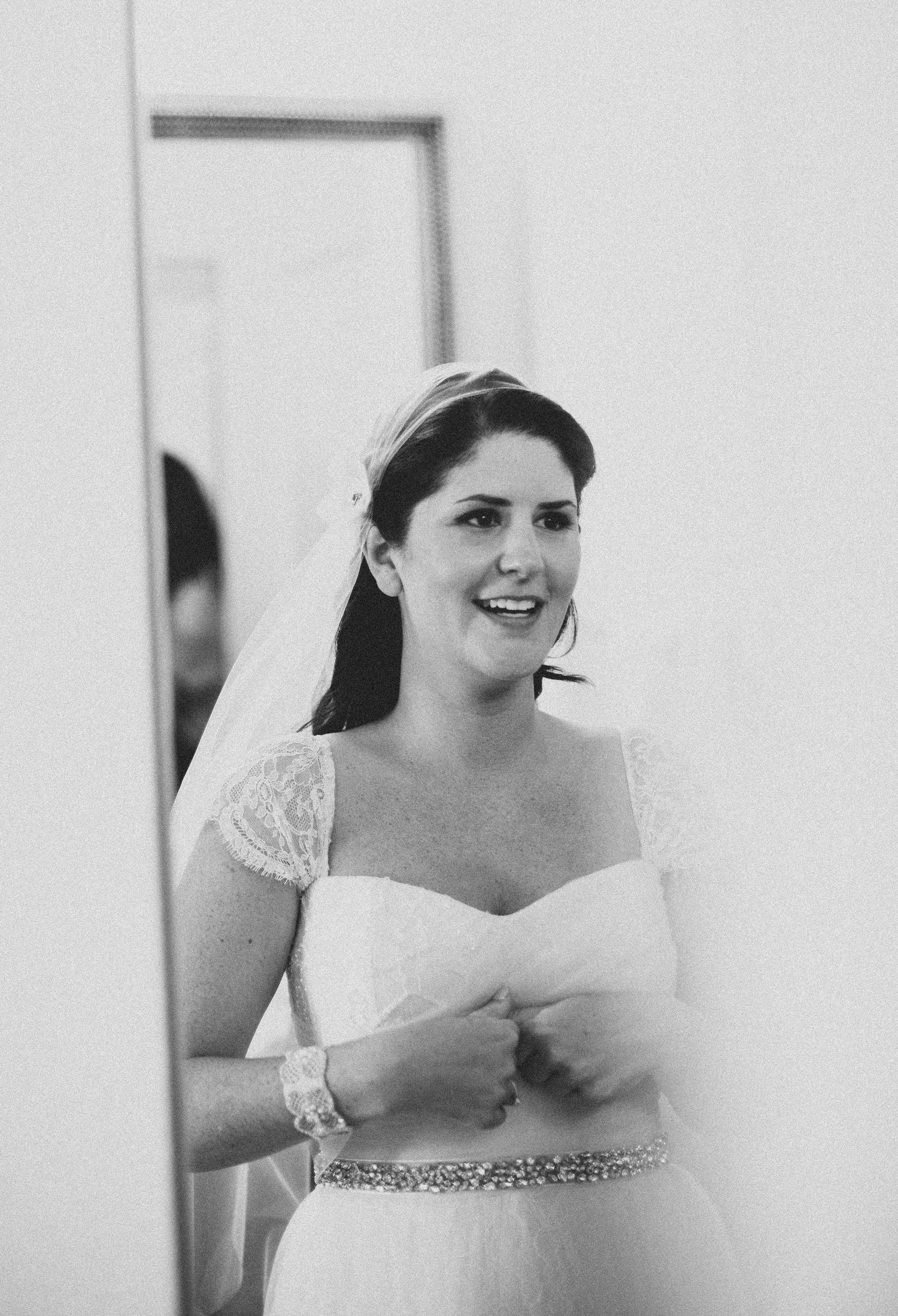 Joey Brooks wedding