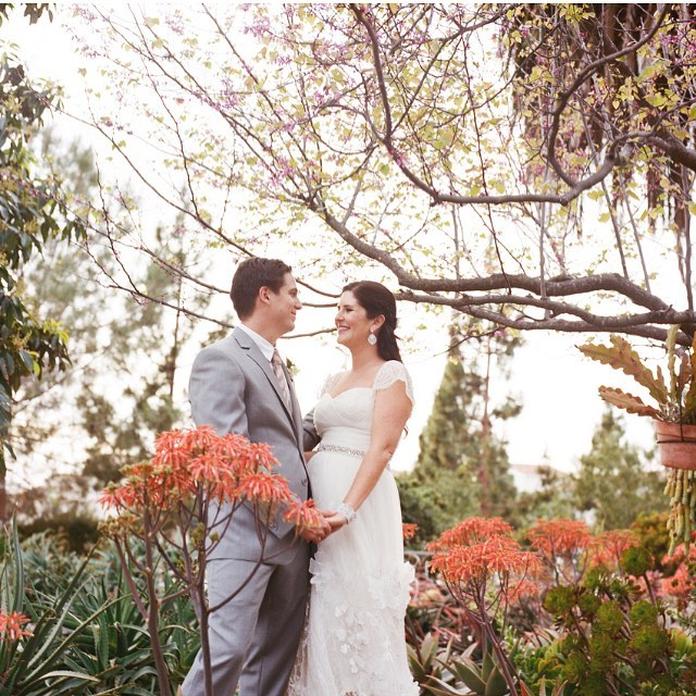Happy anniversary to my love! Can't believe it's been 4 years since this day. Wish I could do this wedding every year- it was truly my favorite day ever! 💕 Photo @radandinlove  Dress @francescamiranda_  Accessories @elleandjae  Venue @camarilloranchweddings  Makeup @pagebeauty @tanyabures  Hair @hairbykana  Event planner @tealightevents  Flowers @mooncanyon  Caterer @urbanpalatela  Pies @simplethingsrestaurant  Dj @dartcollective  #happyanniversary #4years #reallove