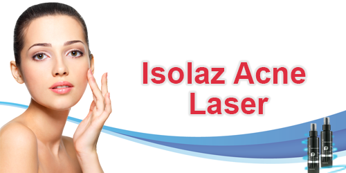 Isolaz Acne Laser Banner.png