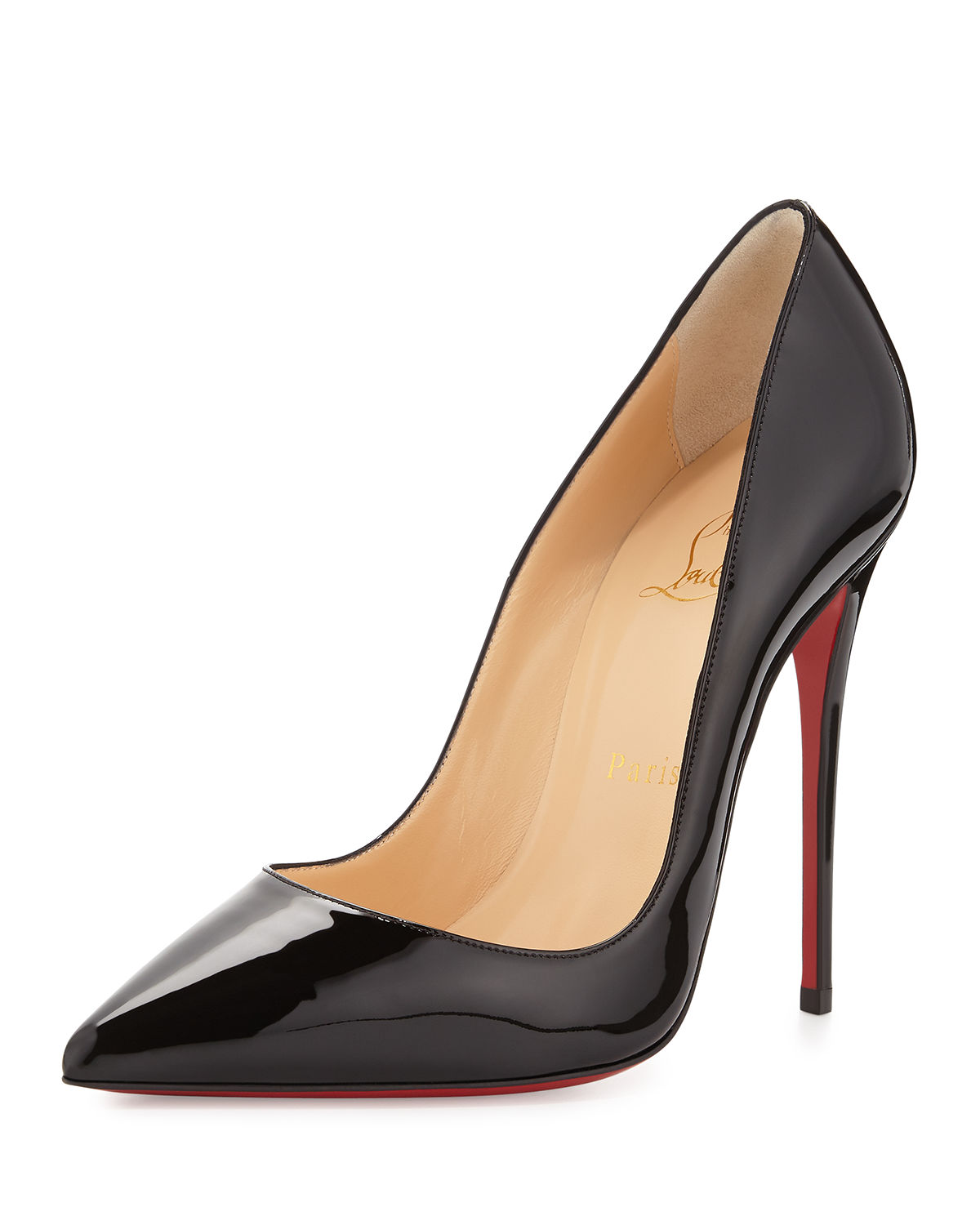 So Kate Louboutin Pumps