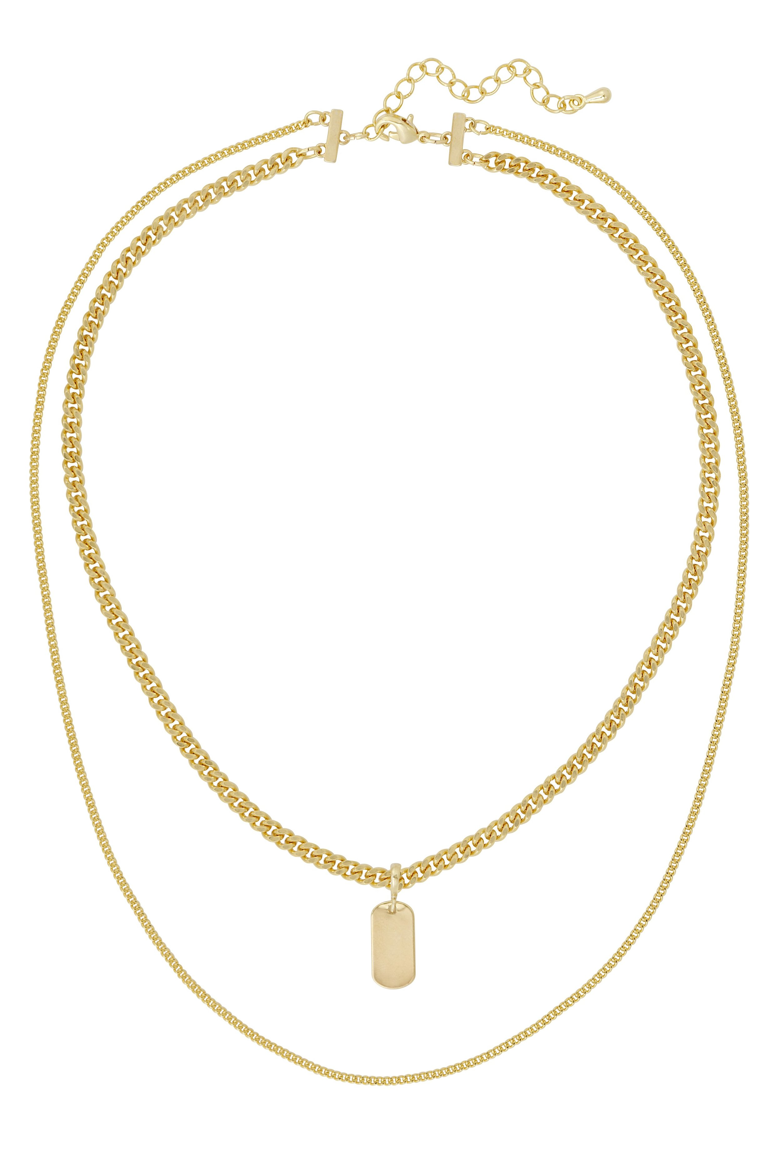 Payton Necklace