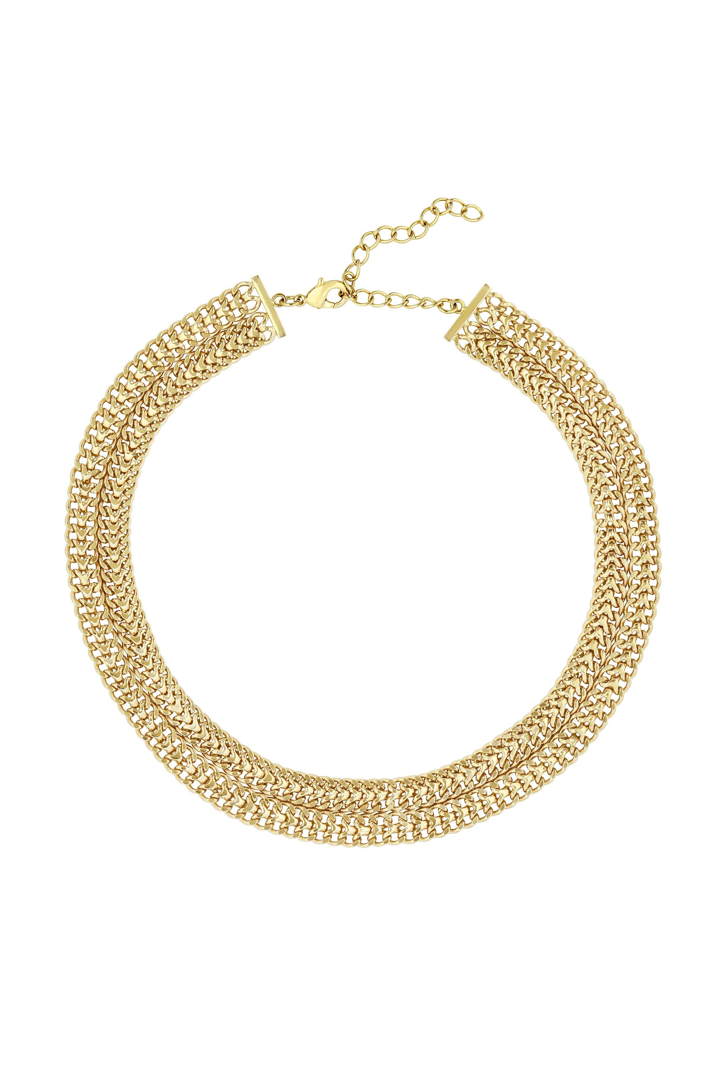 Jinny Chocker Necklace